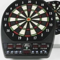 Elektronisch darts spel